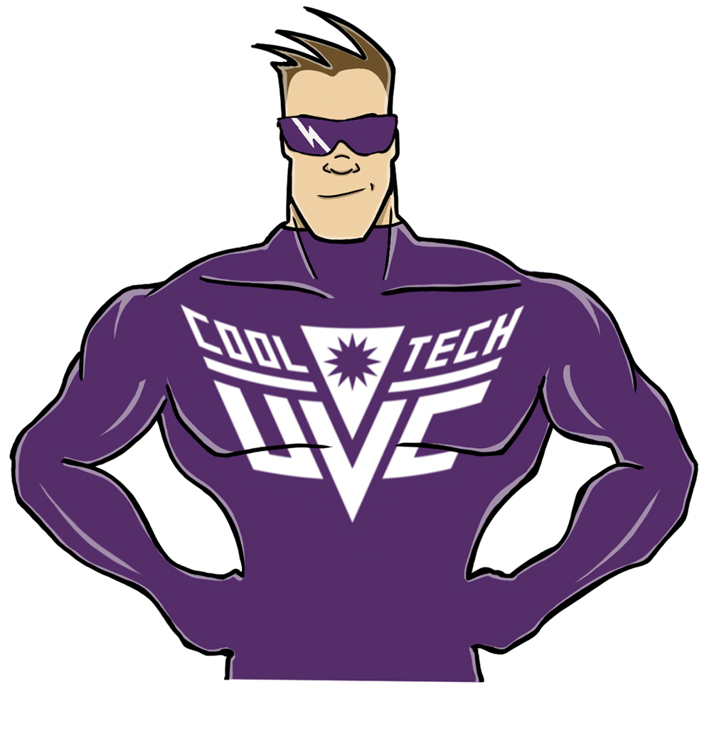 Captain Cool Tech
