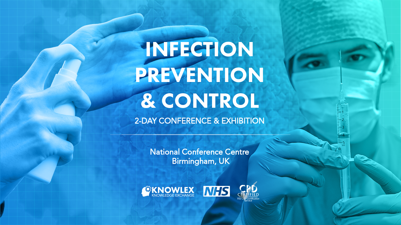Infection Prevention and Control 2021